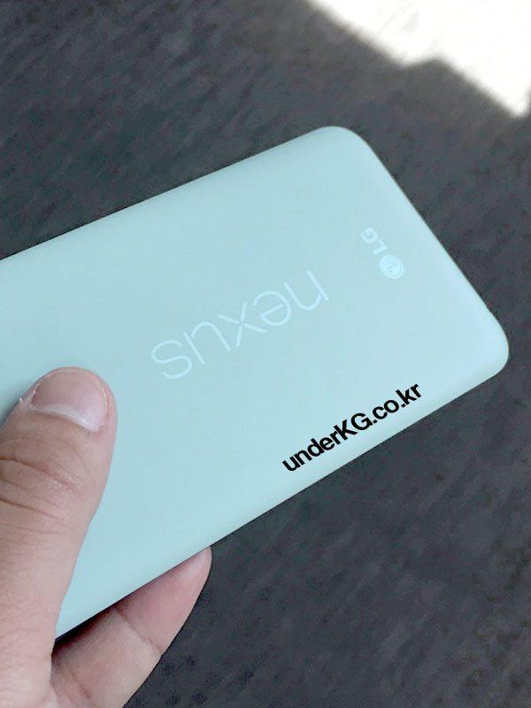 Nexus 5 Mint - 1