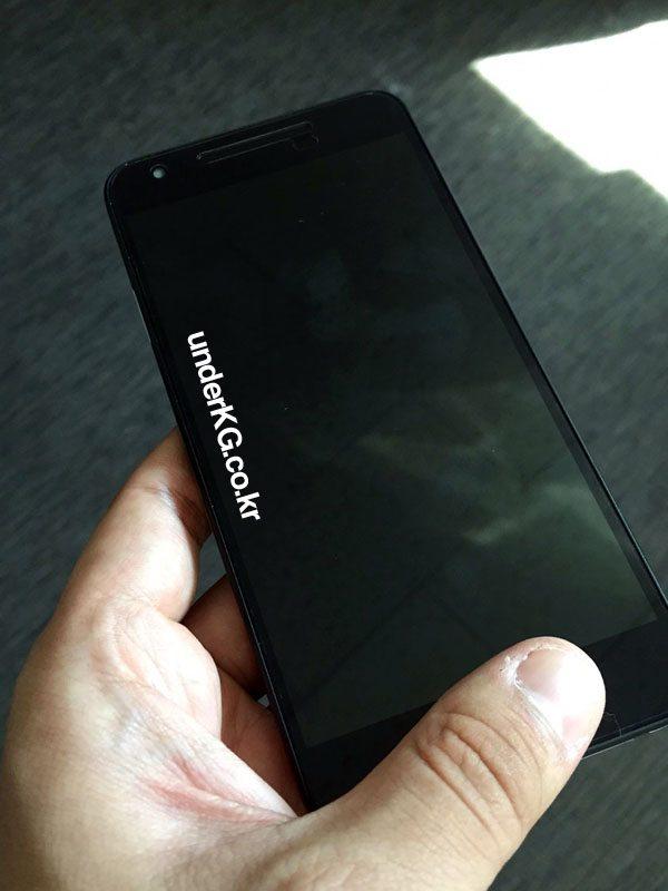 Nexus 5 Mint - 2