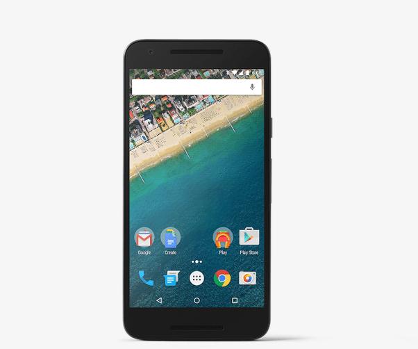 Nexus 5X Official - 2