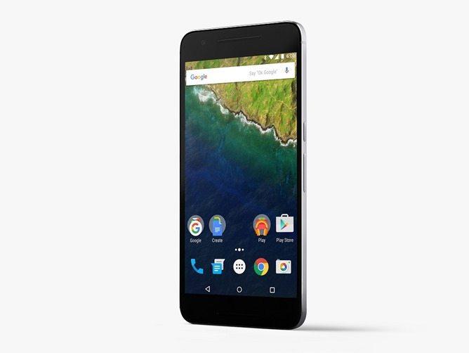 Nexus 6P Official - 1