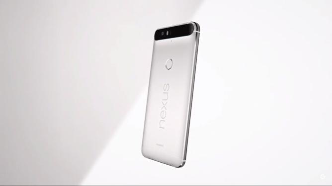 Nexus 6P Official - 2