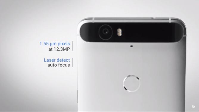 Nexus 6P Official - 4