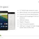 Nexus 6P Slide - 1