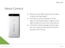 Nexus 6P Slide - 2