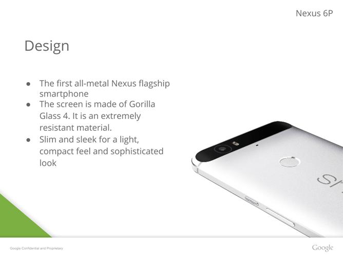 Nexus 6P Slide - 6