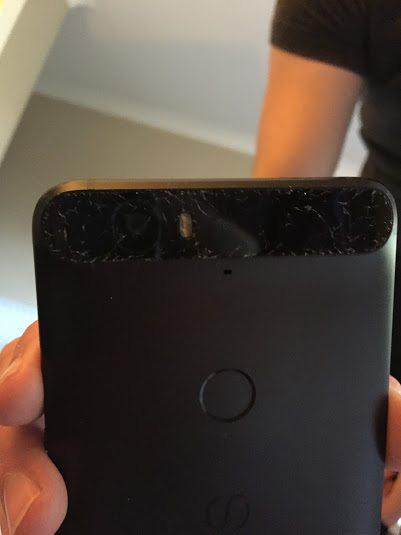 Nexus 6P Crack
