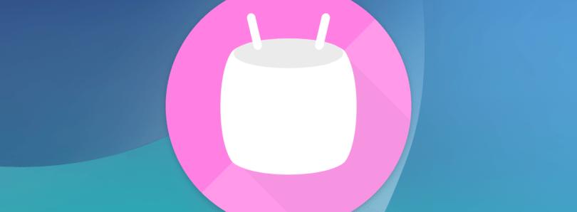 Samsung Marshmallow - 1