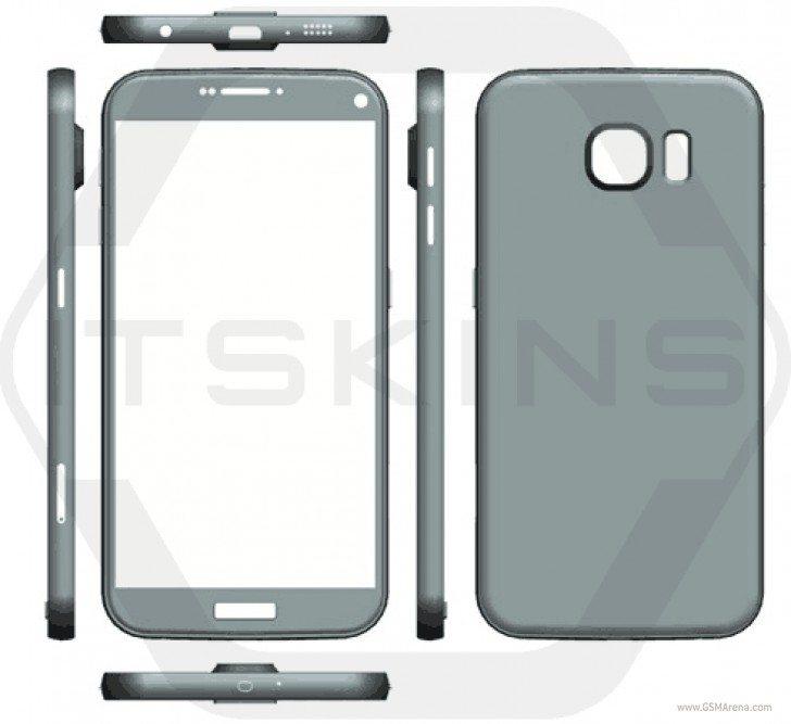 Galaxy S7 - 1