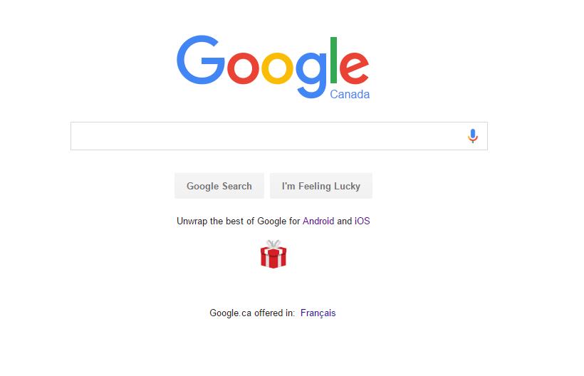 Google Present