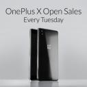 OnePlus X Tuesday