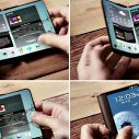 Foldable Samsung