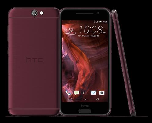 HTC One A9 Garnet