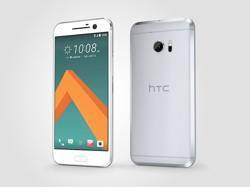 HTC 10 Leak - 1