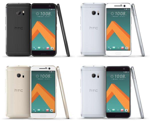 HTC 10 Leak - 3