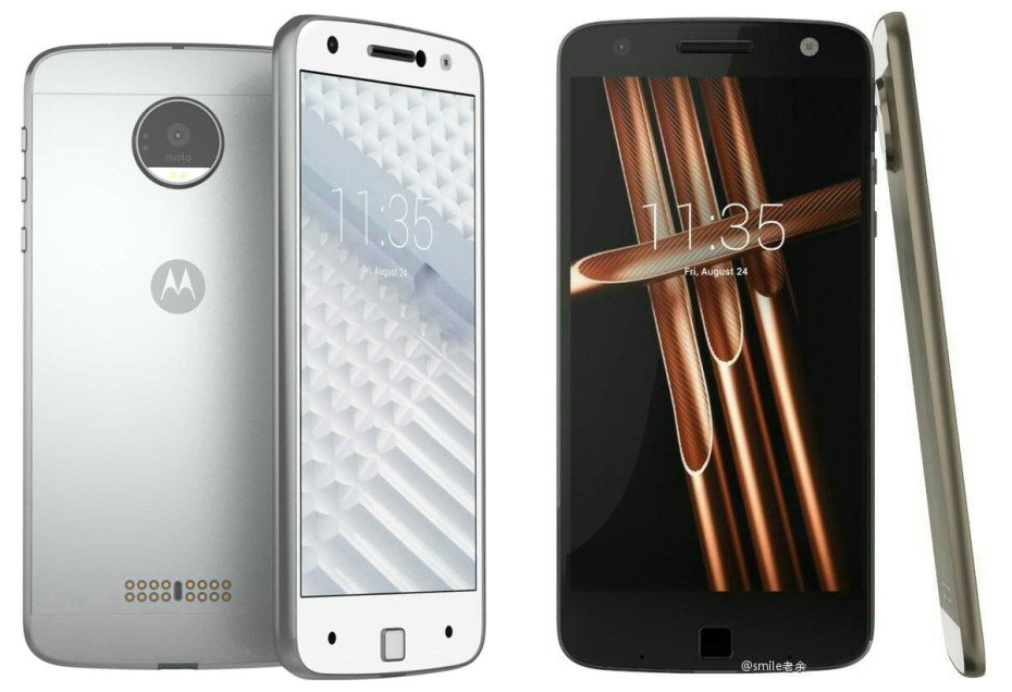 Motorola 2016