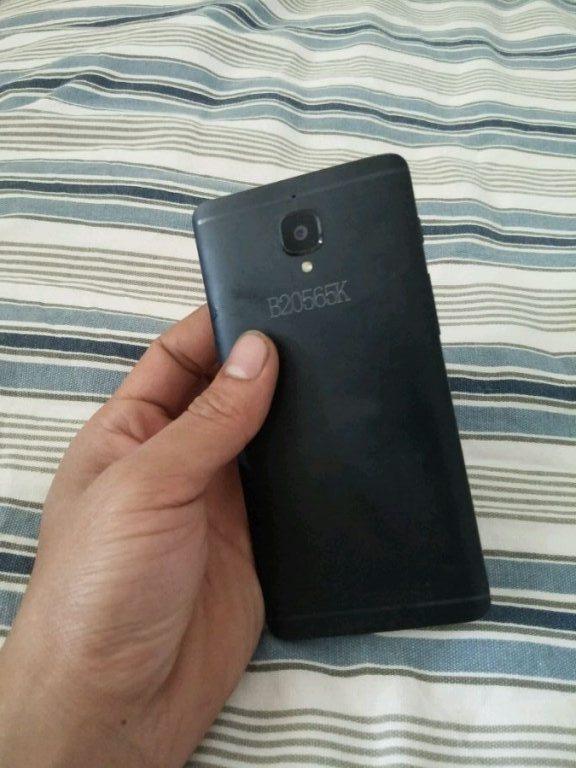 OnePlus 3 - 5