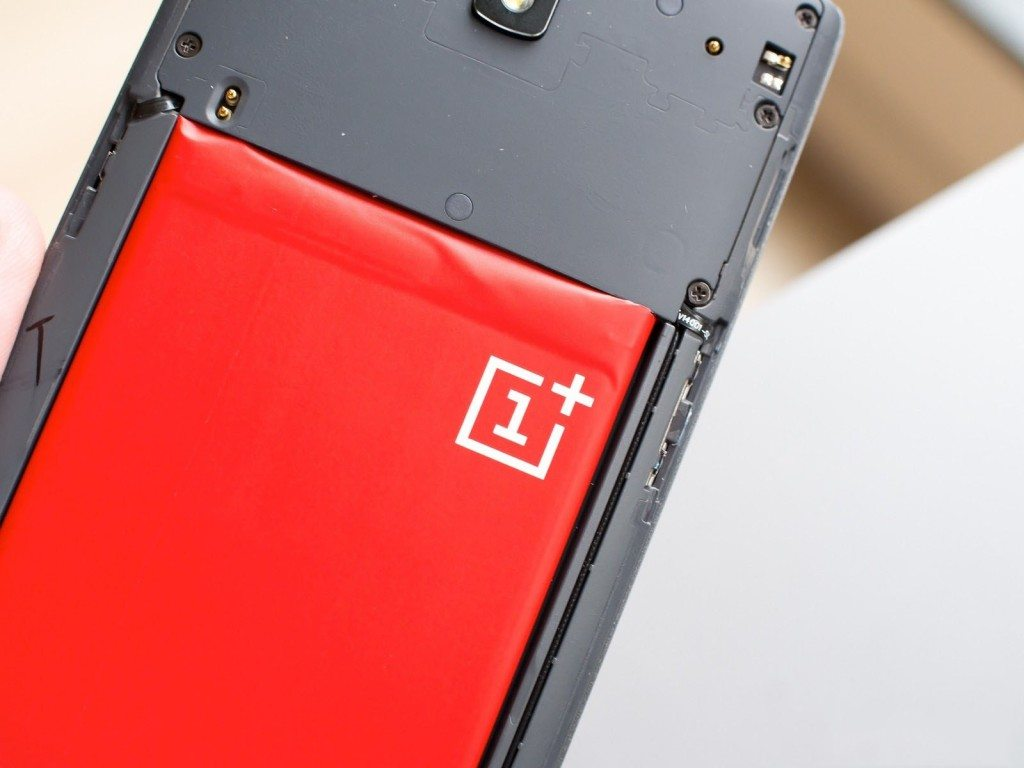 OnePlus-battery