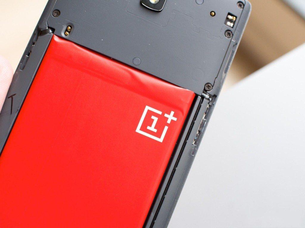OnePlus-battery