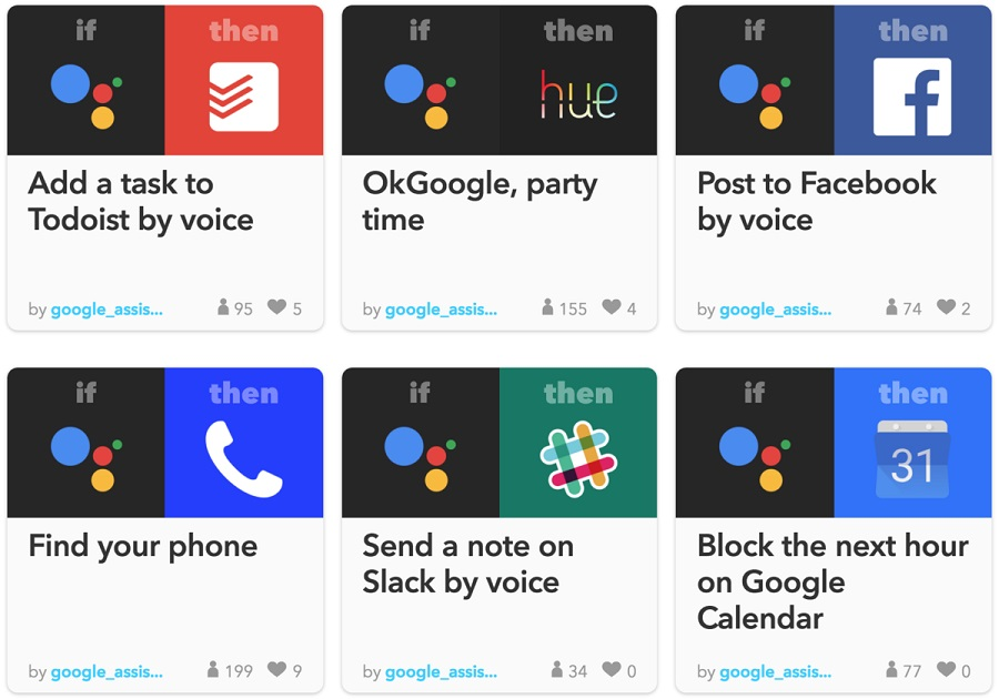 google-assistant-now-supports-ifttt