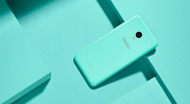 meizu-m5-mint-green
