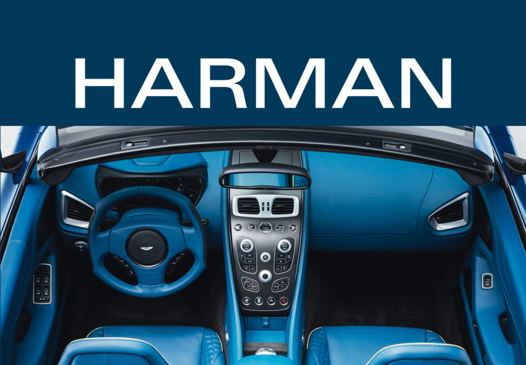 harman-in-car-system