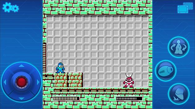 mega-man-for-android-screenshot