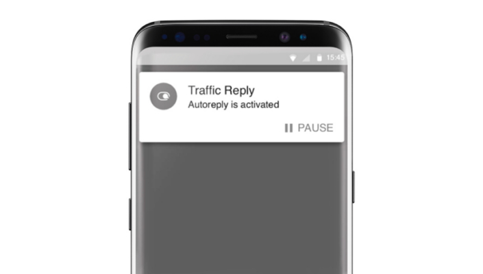 Samsung Develops App to Prevent Distracted Driving - - Android in