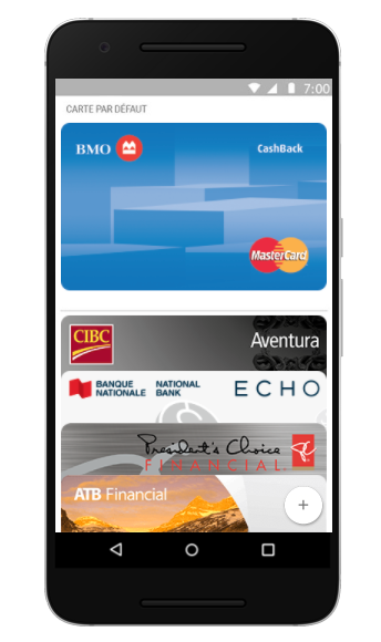 Canadian Tire Mastercard >> Banque Canadian Tire Mastercard