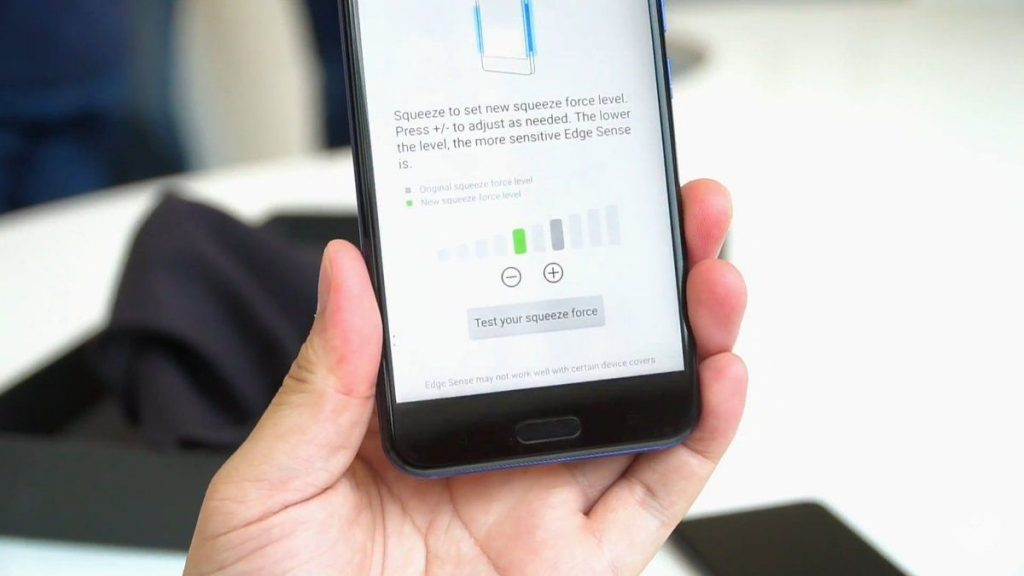 HTC Ocean Life Leaks: Mid-Ranger with Edge Sense ...