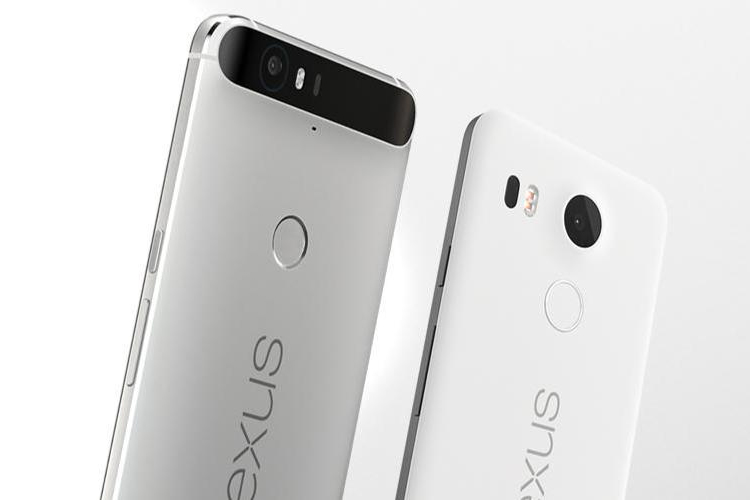 Nexus 5X and Nexus 6P Get 2 More Months of Security Patches