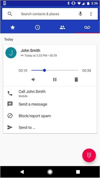 telus voice mail numbers lookup