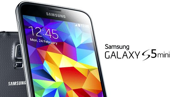 Official Samsung Galaxy S5 Mini (SM-G800F) Stock Rom / Firmware